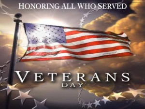 SMCES to hold Veterans' Day mass – Wednesday, November 11