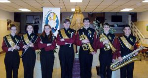 ECC students to perform at Pearl Harbor 75th Anniversary