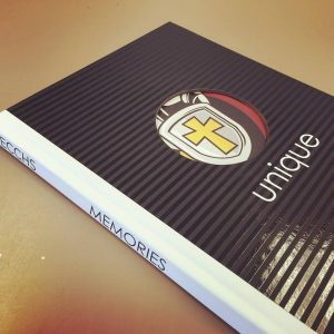 High school yearbooks available for pick-up August 22-23