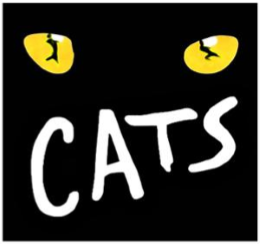"The ECCHS Drama Dept. proudly presents ""Cats"""