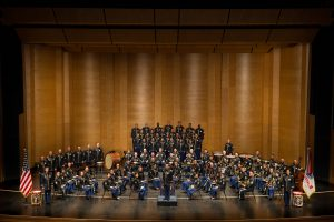 Army Field Band and Soldiers' Chorus Concert – Thursday, November 17