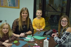 """SMCES holds """"Family Fun Night"""" for preschool and kindergarten families"""
