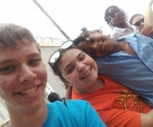 High school students travel to Dominican Republic on mission trip