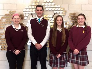 High school band members to participate in PMEA Regional Band Festival