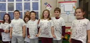 St. Boniface students celebrate 100th day of school