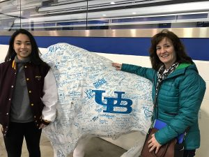 International students visit University at Buffalo