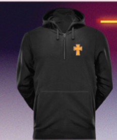 Second-chance Crusader clothing sale – orders due by Friday, March 17