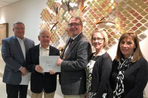 St. Leo School receives support from Palumbo Charitable Trust for classical curriculum initiatives