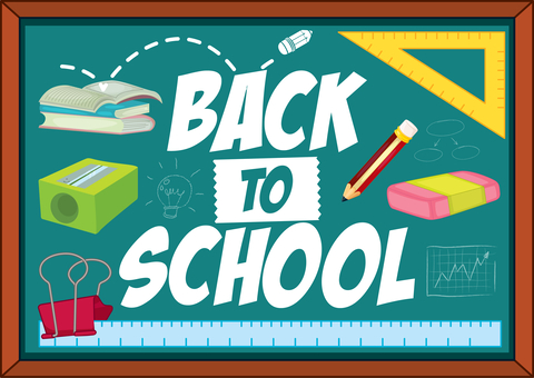 First day of school for SMCES, SMCMS, & ECCHS